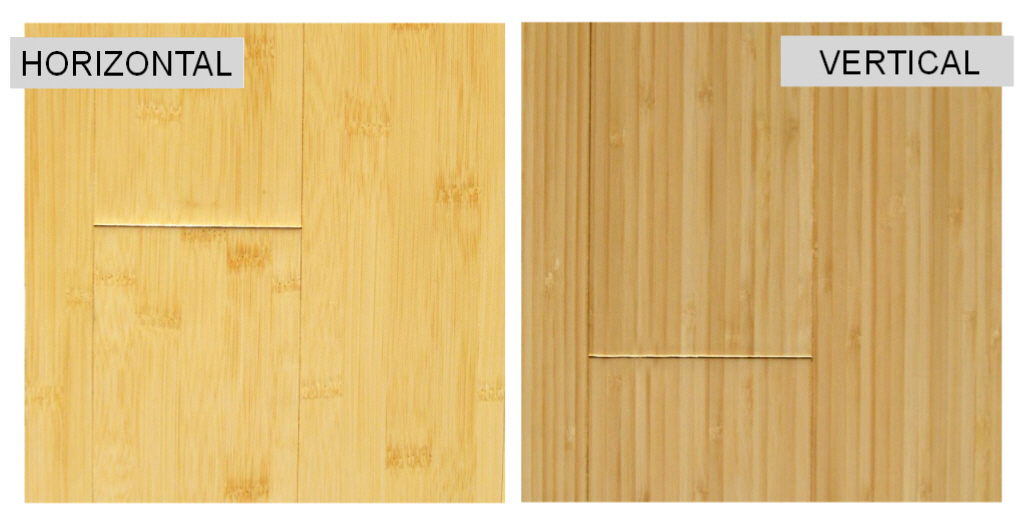 Pros and cons of bamboo floors why we chose them for our for Can you change the color of bamboo flooring