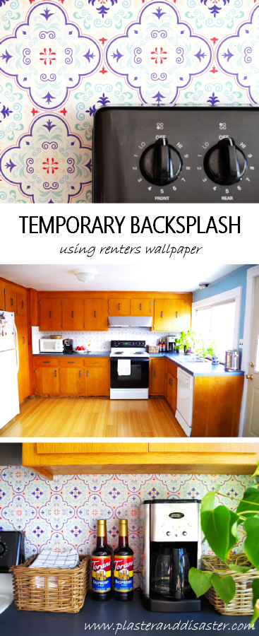 Temporary Wallpaper For Renters Interesting Removable