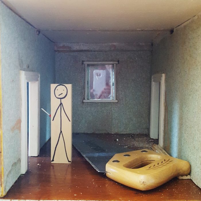 Tiny Electrical - Plaster & Disaster